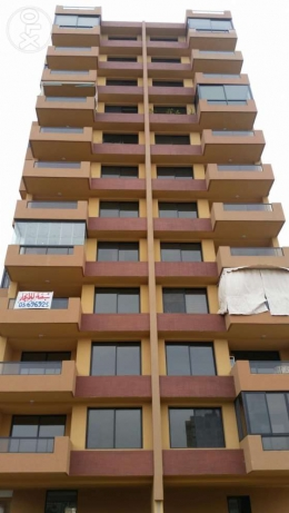Brand new apartment for rent in Zalka