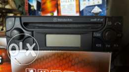 Radio CD mercedes benz