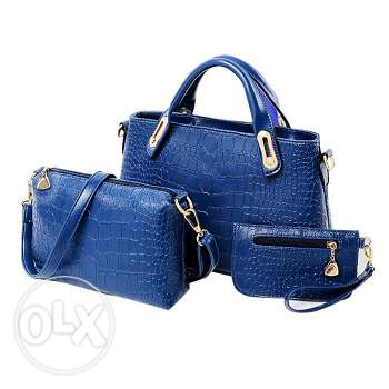 Composite bags (Free delivery) فرن الشباك -  1