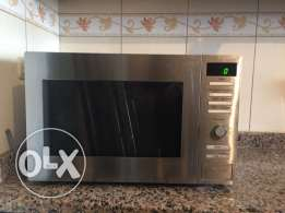 Microwave and oven LG -Digital - Family Size