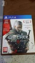 Witcher 3 wildhunt with two codes for trade on batman arkahm knight