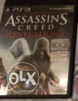 ps3 games assasin creed revolution