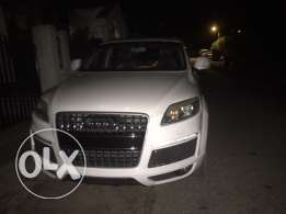Audi Jeep for Sale