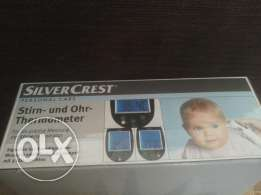 Thermometer for baby
