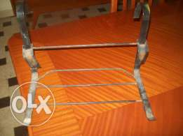 flower pot stands, hanging type. 3 pcs for lbp 20000