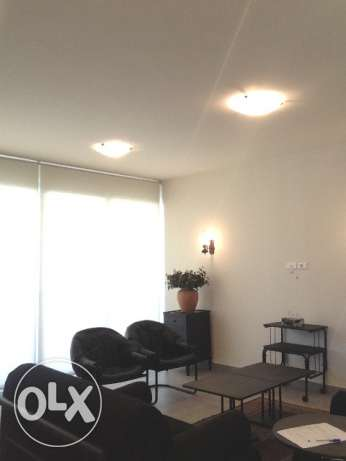 AMH178, Furnished apartment for rent in Achrafieh, 165 sqm, 1th Floor.
