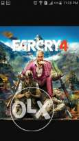 farcry 4 ps4 for sale or trade