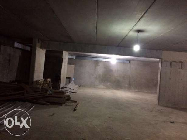 Depot for rent in Adma