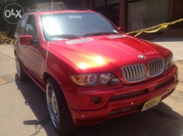 BMW X5 VERY SPECIAL Imported 6 CYL, Full + Sound sys.
