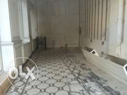 Shop for RENT - Beirut Central District 90 SQM