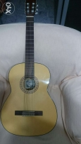 Ritmuller IC 18 good shape and sound classic guitar... like new