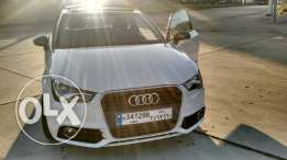 Audi A1 / Excellent conditions / Under warranty