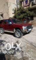 Toyota 4 runner for sale