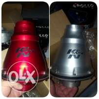 K & N polo filters