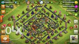 Clash of clans with free clash royale if u want its free !
