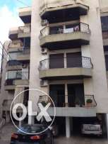 appartement /rabwe/160m full decorated/chauffage/6 AC /2 parking