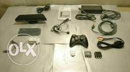 New xbox 360 accessories for sale