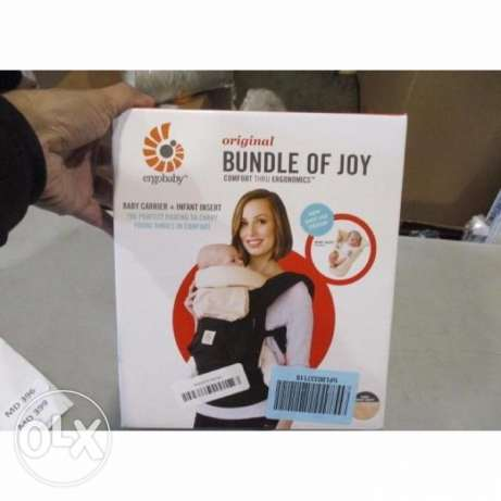 Ergobaby Original Bundle Of Joy