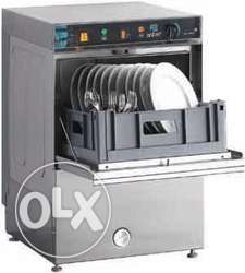 dishwasher machine made in spain new