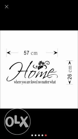 wall stickers (many design)