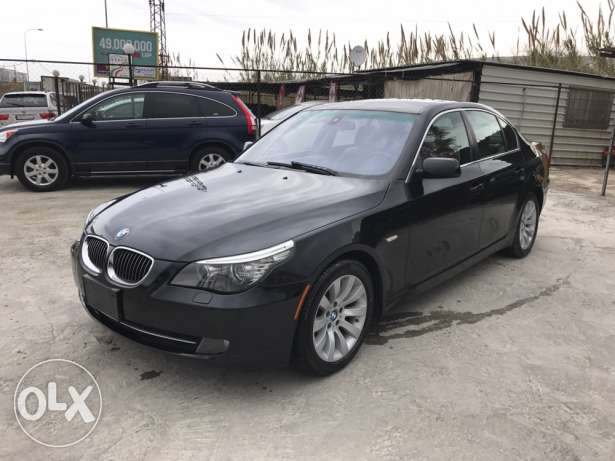 2008 bmw 528i clean car fax