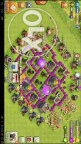 Clash Of Clans Townhall 6 *MAX*