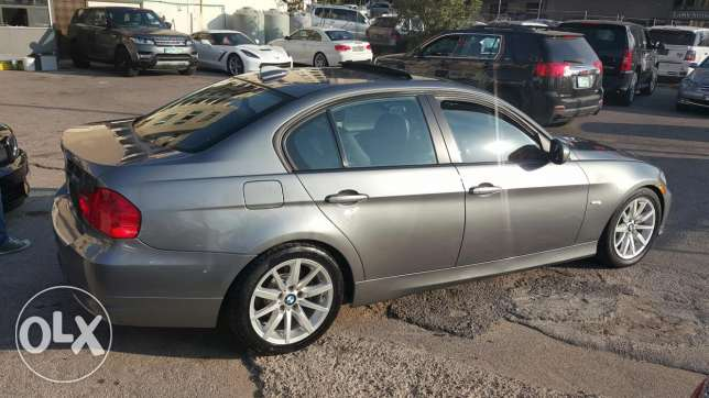 Bmw 328 i sport package 2010 full options ajnabieh تقسيط عبر البنك