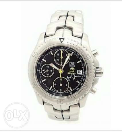 Tag heuer for sale راس  بيروت -  1