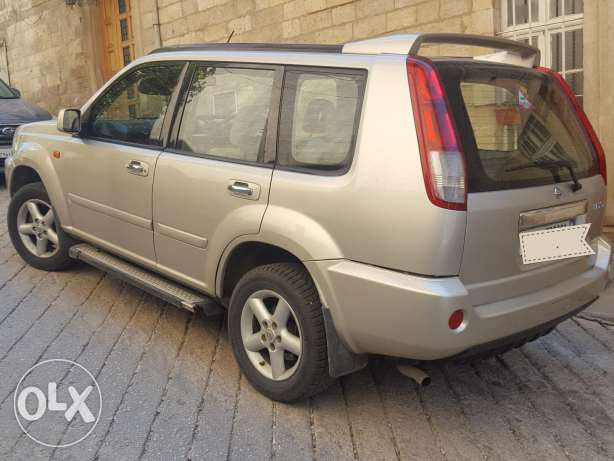 nissan xtrail for sale very good condition