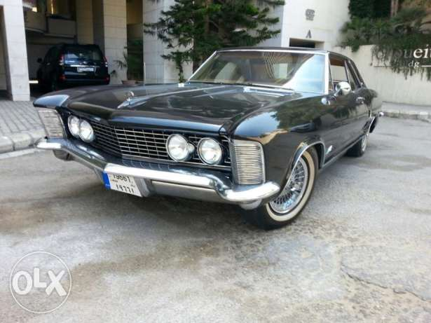 For Sale or Trade BUICK RIVIERA Coupe 1963 Showcar - mint condition