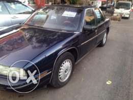 Buick regal model 1991 full option