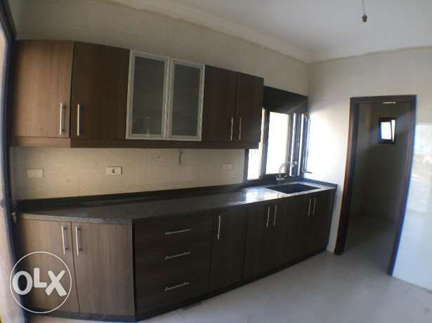 Bsalim- Apartment + 130sqm private terrace المتن -  3