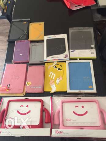 covers for ipad 5$ only