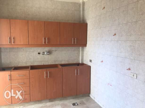 Apartment for rent in sakiat al janzeer
