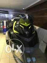 Seadoo RXPX 2014 62hrs.