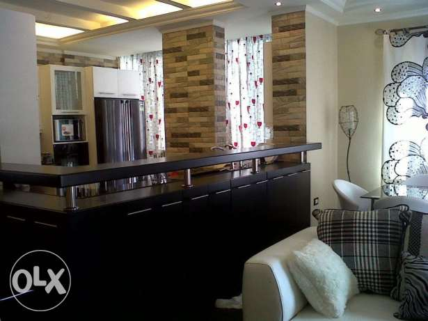 furnished apartment for rent or sale الكورة -  2