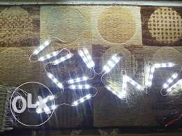 100 white led 12 volt water proof