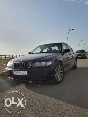 Bmw for sale in a very good condition