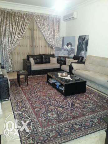 apartment for rent in ain el roumaneh