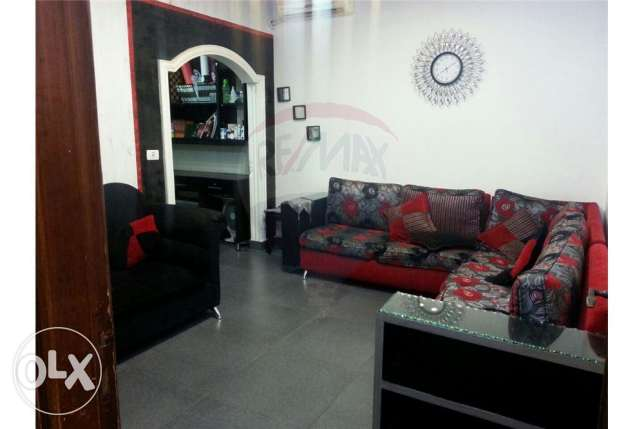 Apartment for sale in Al-Horiya Street, Tripoli
