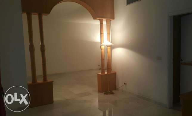 Appartment of rent in naccache Talet l sourour