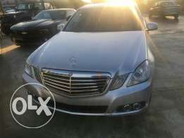 2010 Mercedes E350 4matic very clean only 25,800$