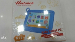 The best Kids learning tablet !!!