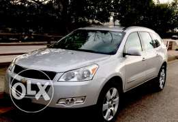 Chevrolet 2009 ( 6 cyld ) ( 7 مقاعد) as new