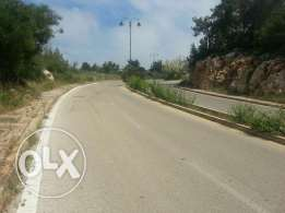 land for sale at damour highway 1500 m