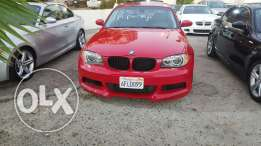Bmw 135 M package 2008 full options ajnabieh very clean
