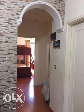 Super deluxe Apartment for sale in Bchamoun Yahoudiye بشامون -  1