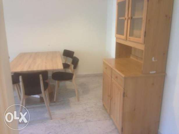 AMH174, Apartment for rent in Achrafieh, 155 sqm, 1st Floor.