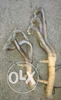 Bmw e36/e46 headers supersprint longtube