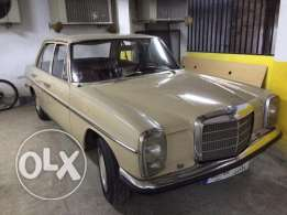 mercedes vintage car company source one owner only